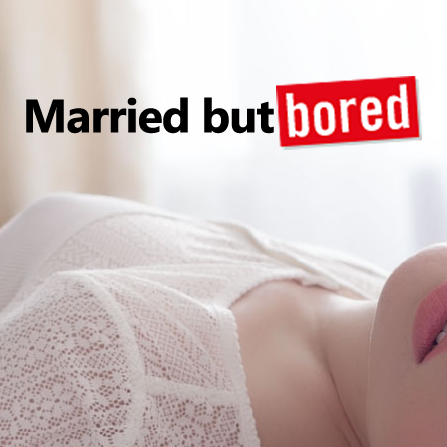 Married but Bored USA